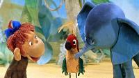 38 попугаев Сезон-1 Серия 6. Привет мартышке