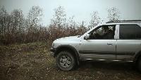 AcademeG Offroad Offroad - Покатушка. Frontera и Hover H3