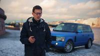 AcademeG Понторезка Понторезка - Pontorezka 11: Ремонт Двигателя Range Rover за 200 тысяч рублей