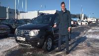 AcademeG Разное Разное - Я купил Renault Duster за 500К, новый проект.