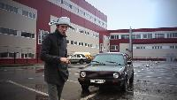 AcademeG Старые машины Старые машины - Обзор VolksWagen Golf 2 (Полная версия)