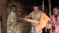 Африканская коллекция Сезон-1 Люди, величиной с кулак, часть 2