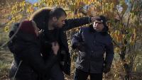 Агенты справедливости Сезон 1 Серия 8