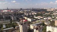 Alexander Kondrashov Все видео Как мы запускали квадрокоптер на крыше 40 этажного дома.