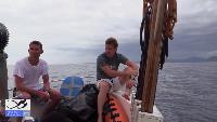 Alexander Kondrashov Все видео Панамские будни #6. Двухчасовая гребля веслами.