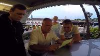Alexander Kondrashov Все видео Русские в Америке #2 - аренда авто в Майами, заправка.