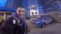 Alexander Kondrashov Все видео Самолет во внуково. Чуть не опоздали на рейс.