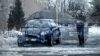 Антон Воротников Автомобили класса С Автомобили класса С - Ford Focus Тест-драйв #2