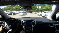 Антон Воротников Автомобили класса С Автомобили класса С - Hyundai i30 Тест-драйв.
