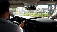 Антон Воротников Автомобили класса С Автомобили класса С - Kia Ceed Тест-драйв.
