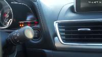 Антон Воротников Автомобили класса С Автомобили класса С - Mazda 3 (2014). Обзор.