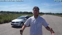 Антон Воротников Автомобили класса С Автомобили класса С - Skoda Octavia Тест-драйв.