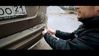 Антон Воротников Битвы внедорожников Битвы внедорожников - На что способна Volvo XC60 на бездорожье