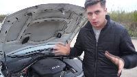 Антон Воротников Быстрые автомобили Быстрые автомобили - BMW M3 (е92) Тест-драйв.