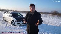 Антон Воротников Быстрые автомобили Быстрые автомобили - Mitsubishi Lancer Evolution 7 Тест-драйв.