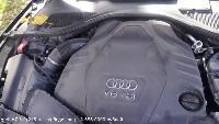 Антон Воротников Четырёхдверные купе Четырёхдверные купе - Audi A7