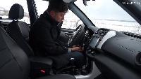 Антон Воротников Компакт кроссоверы Компакт кроссоверы - Lifan X60 Тест-драйв.