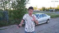 Антон Воротников Легенды 90-х Легенды 90-х - BMW 523i(e39) за 200 тысяч рублей.