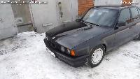 Антон Воротников Легенды 90-х Легенды 90-х - BMW E34(525).