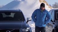 Антон Воротников Разное Разное - Audi Q7 против Volvo XC90 и Land Rover Discovery