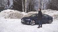 Антон Воротников Разное Разное - Audi S5 Sportback.