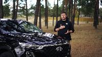 Антон Воротников Разное Разное - Новый Hyundai Santa Fe 2018 Тест-Драйв