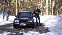 Антон Воротников Разное Разное - Ваз быстрее чем RS6 зимой Anton Avtoman.