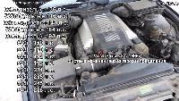 Антон Воротников Рубрика БУ Рубрика БУ - BMW E39(540i)