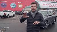 Антон Воротников Внедорожники Внедорожники - Lexus LX570.Когда будет много денег.