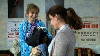 Анжелика (2010) Сезон-1 Серия 5