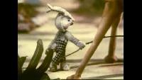 Бояка мухи не обидит Бояка мухи не обидит Бояка мухи не обидит. Фильм 2 Бояка учится летать