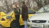 CARенина 1 сезон 83 выпуск