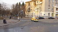 Центральная больница Сезон 1 Серия 1