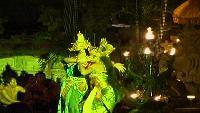 Цикл Неизвестная Планета Сезон-1 Бали: остров огненных духов. Серия 1
