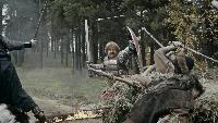 Дружина Сезон-1 Судьба престола. Вторая серия.
