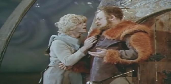 Смотреть Двенадцатая ночь (1978) бесплатно