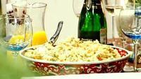 Еда с Алексеем Зиминым 1 сезон Праздничный новогодний стол