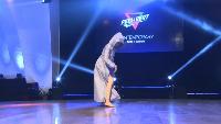 Feel The Beat dance contest День 1 День 1 - FEEL day. Jazz-Contemporary. Kids and Juniors. Часть 2