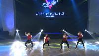 Feel The Beat dance contest День 2 День 2 - BEAT day. HipHop-Street. Kids. Часть 2