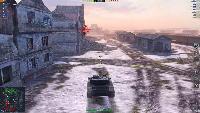 GLAFI Видео Особенности барабанных танков