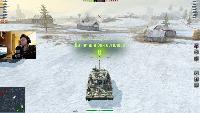 GLAFI Видео Советские танки ИС-7 и ИС-4. Нужно делать выбор
