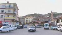 Городское путешествие 1 сезон Центральная Анатолия (Турция)