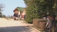 Городское путешествие 1 сезон Деревни Сербии