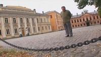 Городское путешествие 1 сезон Финляндия. Турку