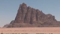 Городское путешествие 1 сезон Иордания, путешествие по пустыне