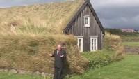 Городское путешествие 1 сезон Исландия