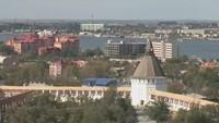 Городское путешествие 1 сезон История Астрахани