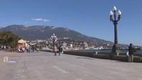 Городское путешествие 1 сезон Кинематографический Крым