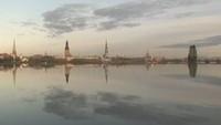 Городское путешествие 1 сезон Латвия