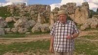 Городское путешествие 1 сезон Мальта